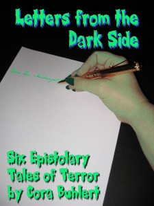 Letters from the Dark Side