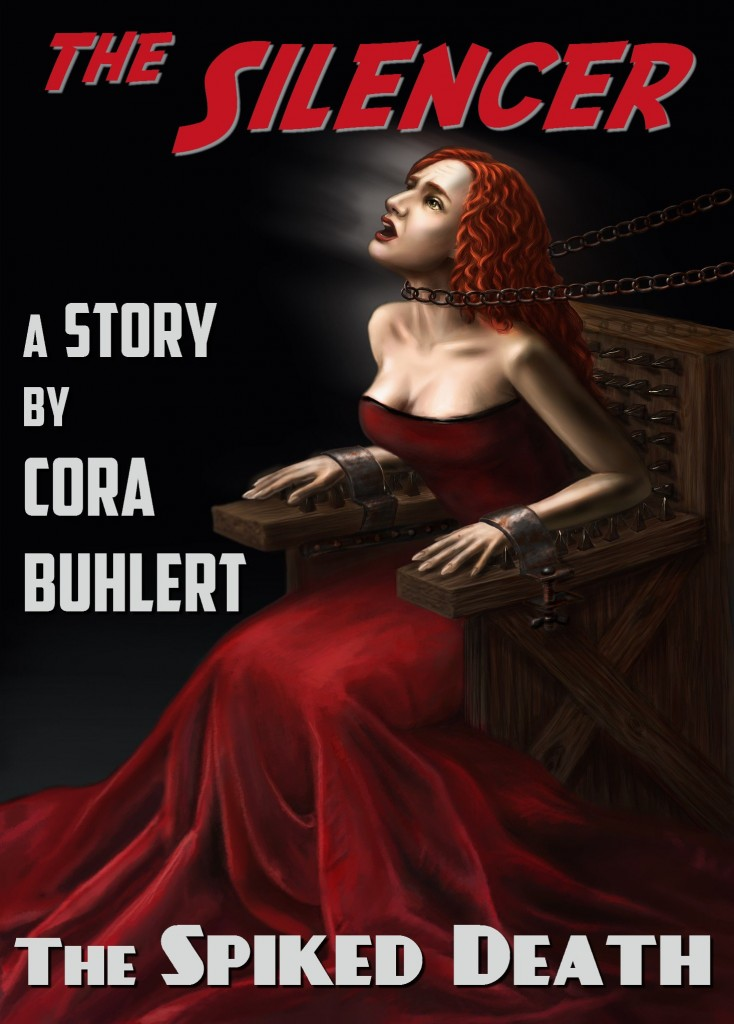 The Spiked Death cover