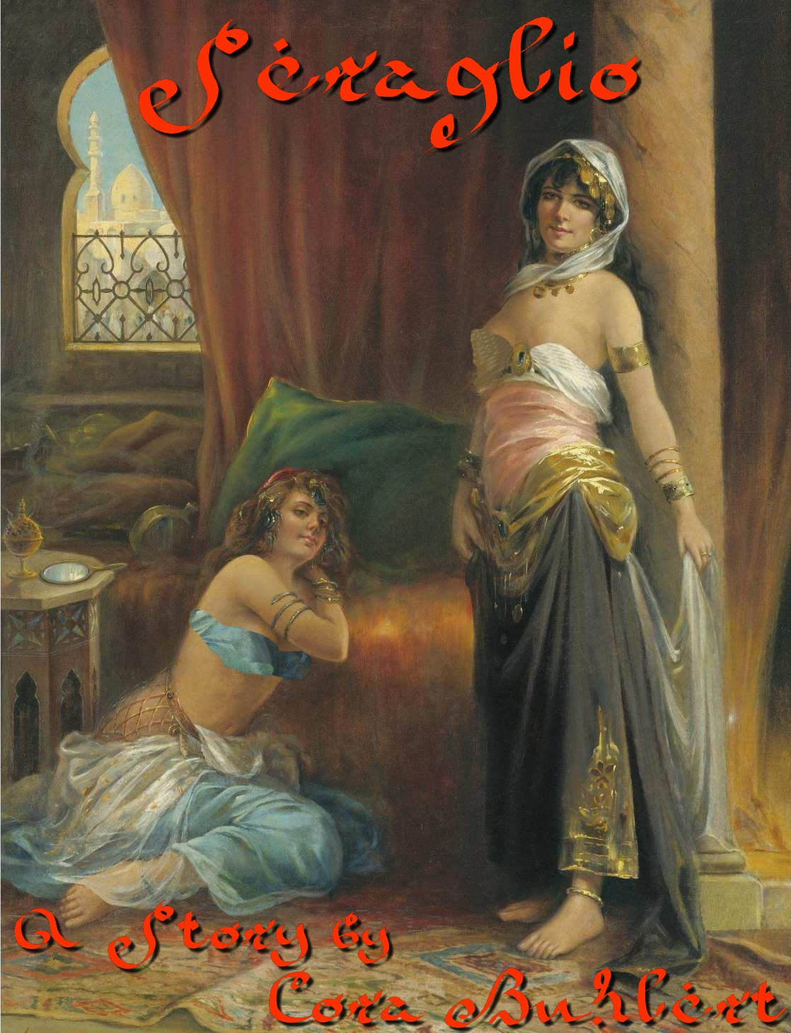 Slave gelding fantasy stories porn picture