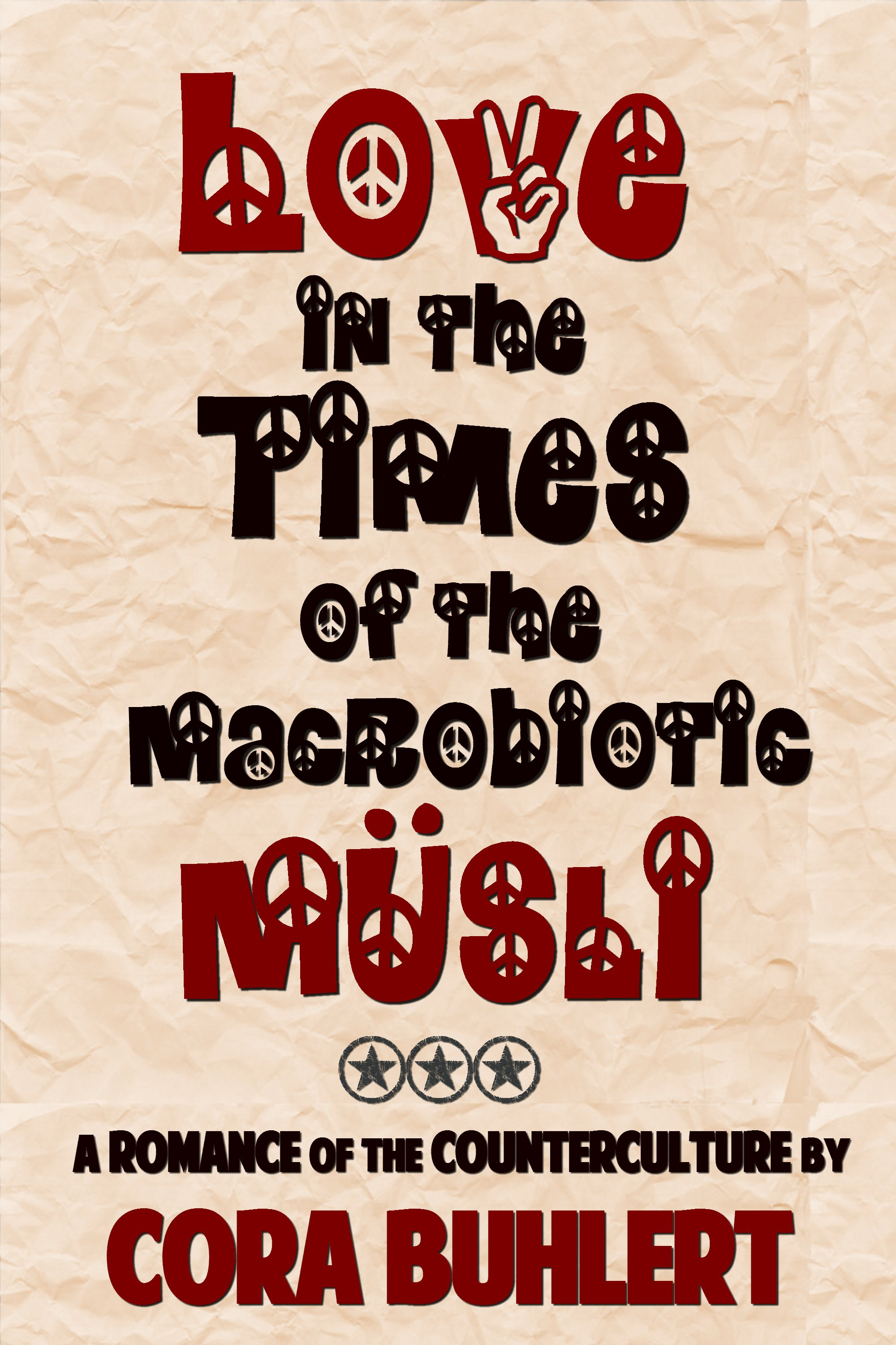 Love in the Times of the Macrobiotic Müsli | Pegasus Pulp