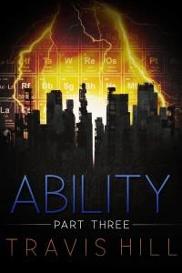 Ability III by Travis Hill