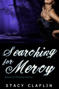 Searching for Mercy by Stacy Claflin