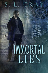 Immortal Lies by S.L. Grey