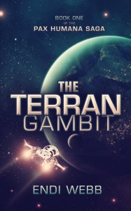 The Terran Gambit by Endi Webb