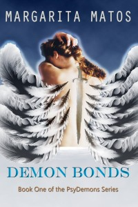 Demon Bonds by Margarita Matos