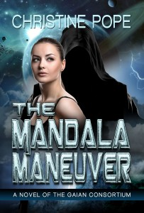The Mandala Maneuver by Christine Pope