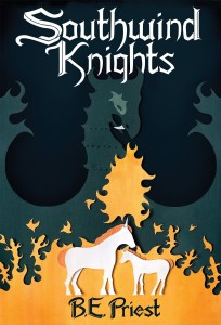 Southwind Knights by B.E. Priest