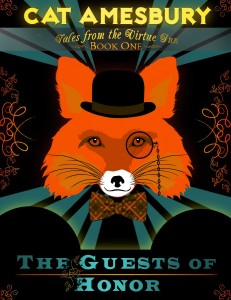The Guests of Honor by Cat Amesbury
