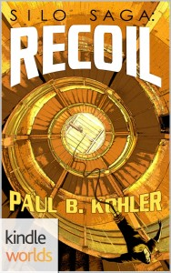 Recoil by Paul B. Kohler
