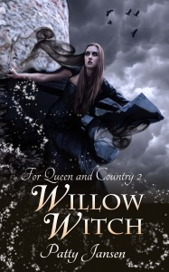 Willow Witch by Patty Jansen