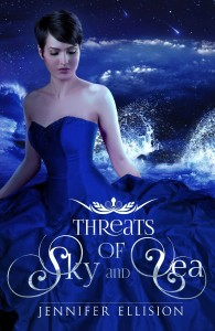 Threats of Sky and Sea by Jennifer Ellision