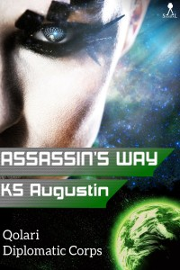 Assassin's Way by K.S. Augustin