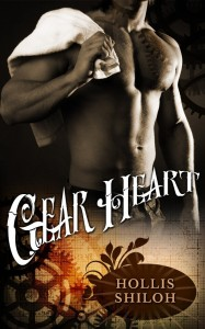 Gear Heart by Hollis Shiloh