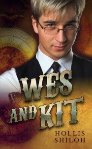 Wes and Kit by Hollis Shiloh
