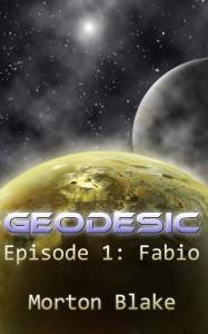 Geodesic by Morton Blake