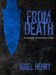 From Death by Nigel Henry