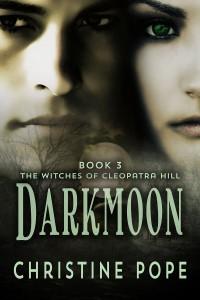 Darkmoon by Christine Pope
