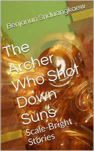 The Archer Who Shot Down Suns
