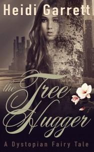 The Tree Hugger by Heidi Garrett