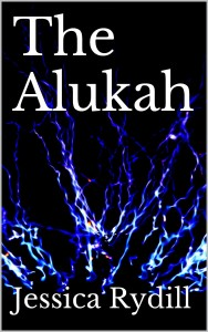 The Alukah by Jessica Rydill