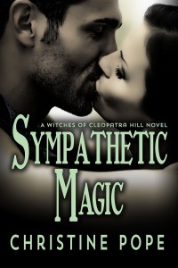 Sympathetic Magic by Christine Pope