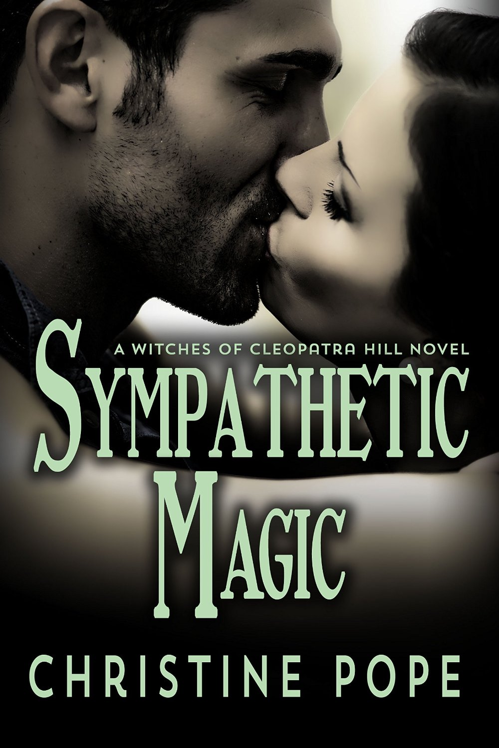 Speculative fiction showcase october 2014 sympathetic magic by christine pope fandeluxe Images