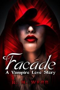 Facade by R.M. Webb