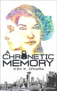 A Chronetic Memory by Kim O'Hara