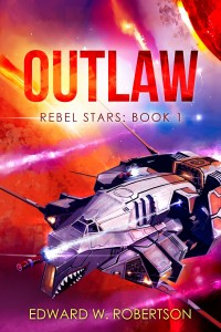 Outlaw by Edward W. Robertson