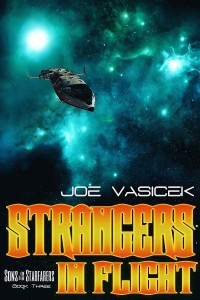 Strangers in Flight by Joe Vasicek