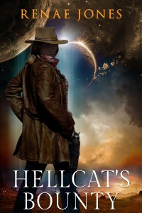 Hellcat's Bounty by Renae Jones