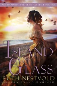 Island of Glass by Ruth Nestvold