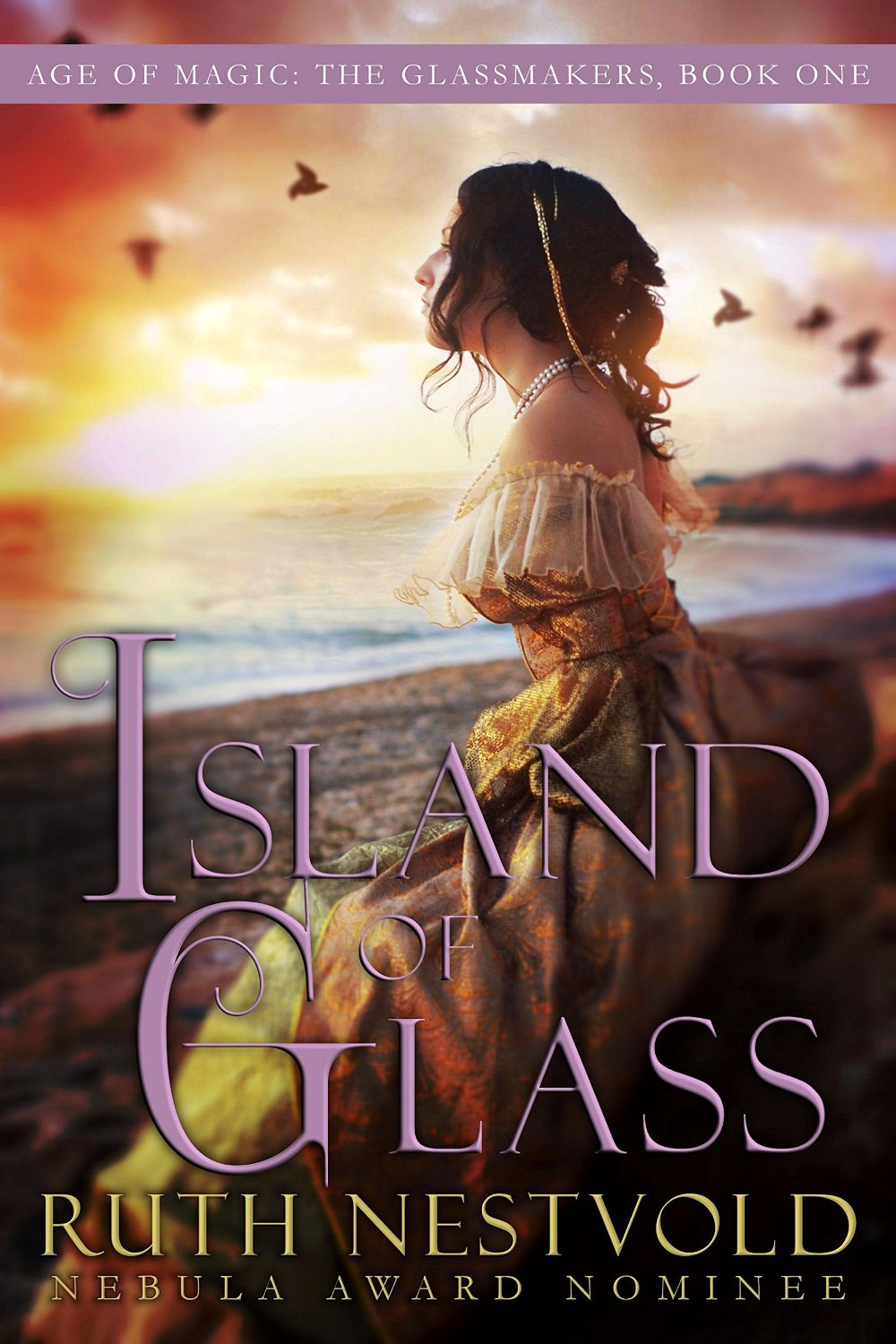 Speculative fiction showcase october 2014 island of glass by ruth nestvold fandeluxe Images