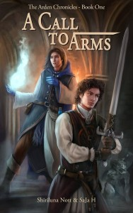A Call to Arms by Shiriluna Nott and SaJa H.