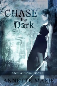 Chase the Dark by Annette Marie