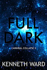 Full Dark by Kenneth Ward