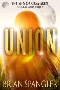 Union by Brian Spangler