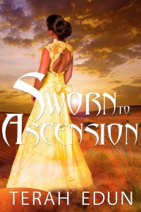 Sworn to Ascension by Terah Edun