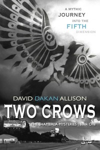 Two Crows by David Dakan Allison