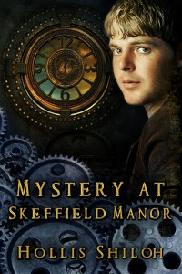 Mystery at Skeffield Manor by Hollis Shiloh