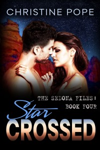 Star Crossed by Christine Pope