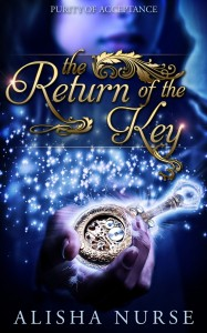 The Return of the Key by Alisha Nurse