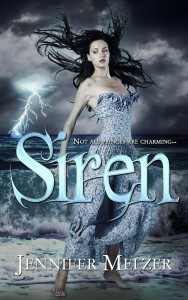 Siren by Jennifer Melzer