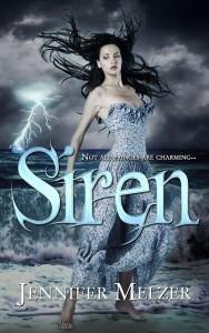Siren by Jennifer Melzer