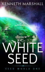 White Seed by Kenneth Marshall