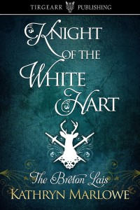Knight of the White Hart by Kathryn Marlowe