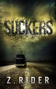 Suckers by Z. Rider