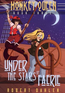 Under the Stars of Faerie by Robert Dahlen