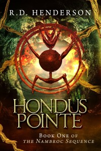 Hondus Pointe by R.D. Henderson