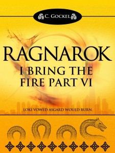 Ragnarok by C. Gockel